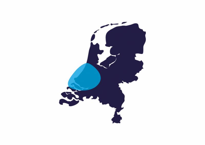 Onze regio binnen Nederland