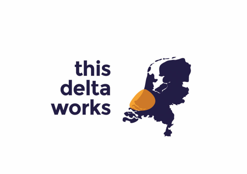 Kaart – this delta works